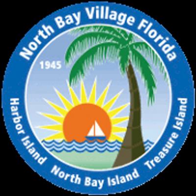 North Bay Village Logo in Color