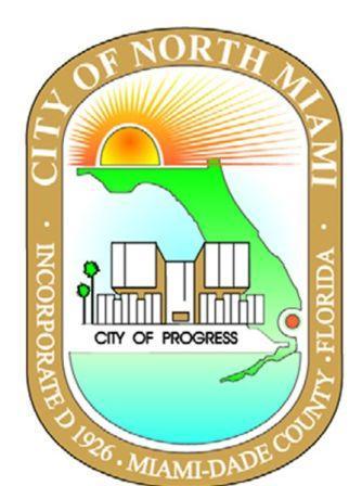 North Miami Logo in color