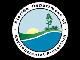 DEP Logo in color