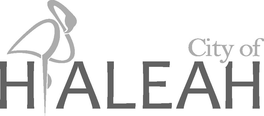 Hialeah Logo