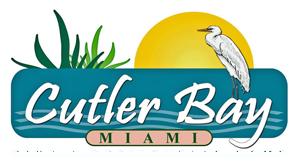 Cutler Bay Logo in Color