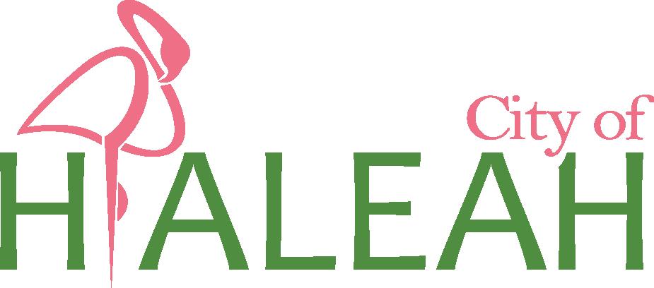 Hialeah Logo in color