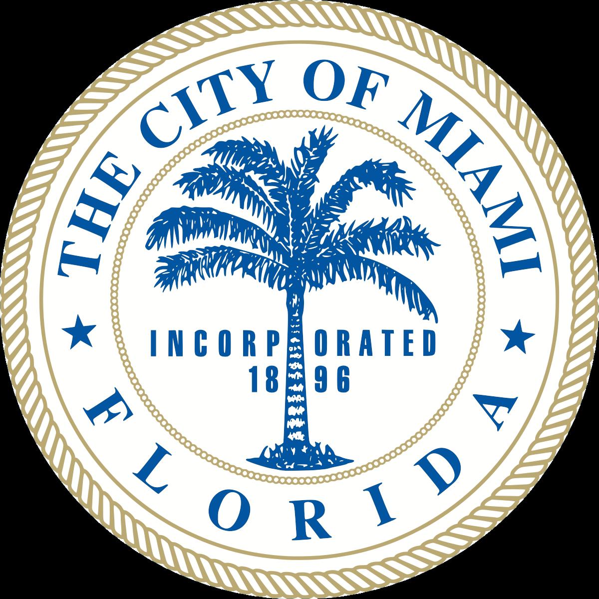 Miami Logo in color