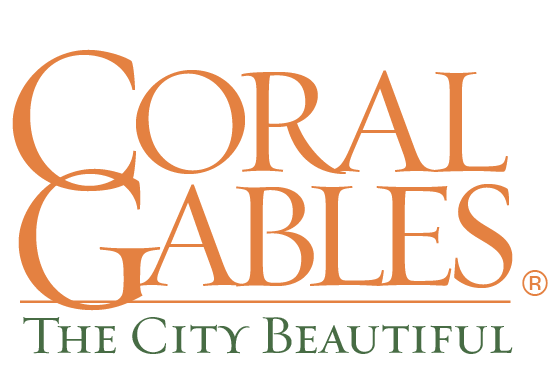 City of Coral Gables Logo in color