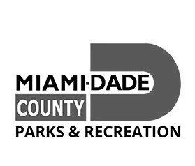Miami Dade Parks Logo