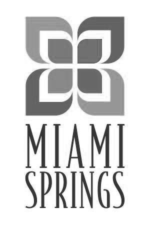 Miami Springs Logo